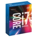 Intel Core I7-7700K 4.2GHz BOX