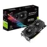 VGA ASUS NVIDIA GEFORCE STRIX-GTX1050-O2G-GAMING 2GB