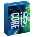 Intel Core i5-7600K 3.8GHz BOX