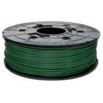 XYZPrinting Filamento de Recambio ABS 1.75mm Verde Botella 600gr