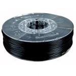 Bobina de Filamento PLA 3D850 2.85mm Negro 1Kg