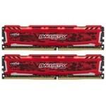 MEMORIA DDR4 16GB: 2 X 8GB