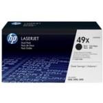 TONER HP Q5949XD NEGRO PACK 2