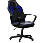 Tacens Mars Silla Gaming MGC0BBL Negro/Azul