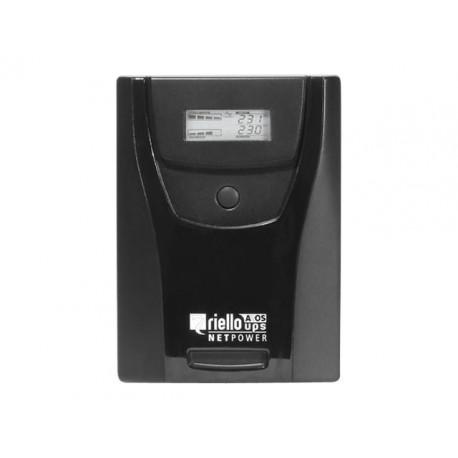SAI RIELLO NET POWER 2000 S 2000VA-1200W