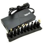 iggual Cargador Port Autom 90W Slim + USB + 10 Cla