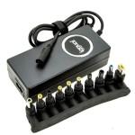 iggual Cargador Port Autom 100W + USB + 10 Clav