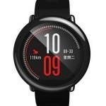 Xiaomi Amazfit Smartwatch Negro