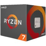 AMD RYZEN 7 1800X 4.0GHz BOX