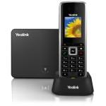 TELEFONO YEALINK IP INALAMBRICO HD DECT