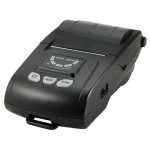 Mustek Impresora Térmica MK280 Portátil 58mm