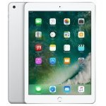 Apple iPad 2017 32GB 4G Plata