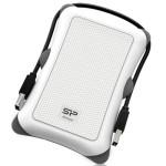 """Silicon Power HD A30 2TB 2.5"""" USB 3.0 Blanco"""