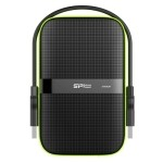 "Silicon Power HD A60 1TB 2.5"" USB Resistente agua"
