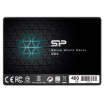 """Silicon Power S55 SSD 480GB 2.5"""" 7mm Sata3"""