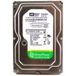 HD 3.5 320GB SATA2 WD 8MB AV-GP