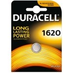 DURACELL PILA BOTON LITIO CR1620 3V BLISTER*1