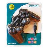 Ewent Gamepad USB Dual Shock