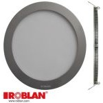 LED DOWNLIGHT ROBLAN 18W-1350LM-6500K-FRÍA-120º