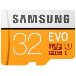 MEM MICRO SD 32GB SAMSUNG EVO CL10 + ADAPT SD