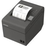 IMPRESORA TICKETS EPSON TM-T20II TERMICA USB-ETH