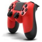MANDO PS4 DUAL SHOCK 4 ROJO