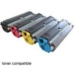 TONER COMPAT. HP 201X CF402X AMARILLO