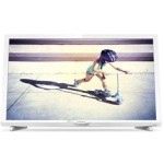 "LED TV PHILIPS 32"" 32PHT4032 BLANCO"