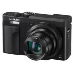 CAMARA PANASONIC LUMIX TZ90EG NEGRA 20.3Mp