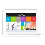 "Billow Tablet 10"" HD IPS X101BV QC 8GB Blanco"