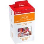 CANON Cartucho+papel RP-108 CP820/CP1000/CP910