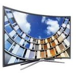 Led full hd curvo tv samsung