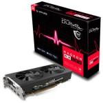 VGA SAPPHIRE RX580 PULSE 8GB GDDR5