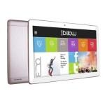 "Billow Tablet X104P 10.1"" 4G HD IPS DSIM Rosa"