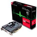 VGA SAPPHIRE RX550 PULSE 4GB GDDR5