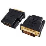 ADAPTADOR VIDEO HDMI-(H) A DVI-(M) L-LINK