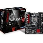 Asrock H110M-G/M.2 Intel H110 LGA 1151 (Socket H4) Micro ATX placa base
