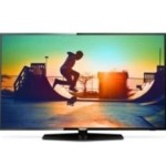 "Led tv philips 50"" 50pus6162 4k"