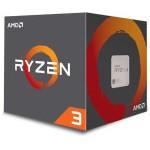 AMD Ryzen 3 1300X 3.7Ghz