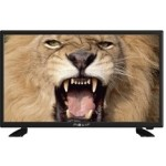 "Led tv nevir 24"" nvr-7418-24hd-n negro"