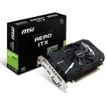 MSI VGA NVIDIA GTX 1050 AERO ITX OCV1 2GB DDR5