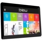 """Billow Tablet X101PRO 10.1"""" QC 16GB DB Negra+LPI"""