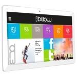 """Billow Tablet X101PRO 10.1"""" QC 16GB DB Plata/b+LPI"""