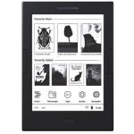 "Energy Sistem ebook eReader Max 6"" Negro+LPI"