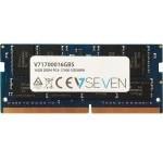 MEMORIA V7 SODIMM DDR4 16GB 2133MHZ CL15