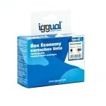 iggual Box-Economy Canon PG512/CL513