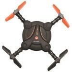 Denver DCH-200 4rotores 0.3MP 640 x 480Pixeles 300mAh Negro dron con cámara