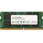 MEMORIA V7 SODIMM DDR4 8GB 2133MHZ CL15 PC4-17000
