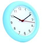 PLATINET PZSUBL Reloj Pared Azul