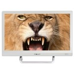 "Nevir 7412 TV 16"" LED HD USB DVR 12V HDMI Blanca"